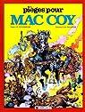Mac Coy, tome 3 : Piège pour Mac Coy par Gourmelen
