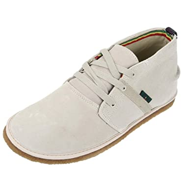 bfc396b002 Bob Marley One Love Pipeline Casual Mens Lace up Shoes (8.5 US Mens