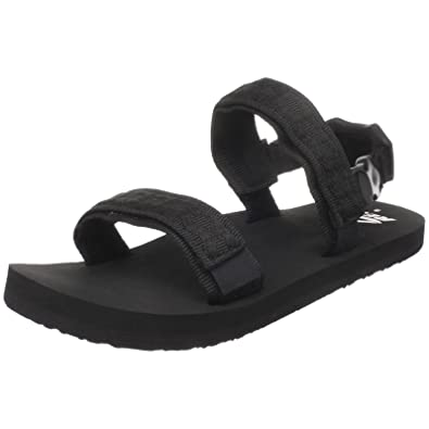 15a4d561cbba Amazon.com  Reef Men s Convertible-Strap Sandal  Shoes