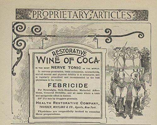 1888-ad-restorative-wine-of-coca-nerve-tonic-cocaine-febricide-thurber-whyland-original-vintage-adve