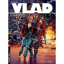Vlad – tome 7 - 15 Novembre (French Edition)