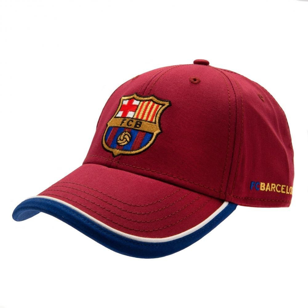 15fb34b8834 Amazon.com   FC Barcelona Authentic LA LIGA Baseball Cap TP   Sports    Outdoors