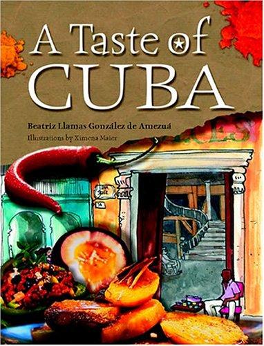 Search : A Taste Of Cuba
