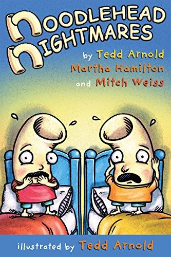 Noodlehead Nightmares (Noodleheads) by [Arnold, Tedd, Hamilton, Martha]