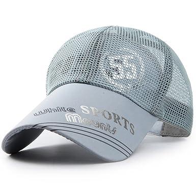4de7bf55ff66b ハンエイスアイス メッシュ キャップ 速乾 軽薄 帽子 通気性抜群 野球帽 釣り アウトドア