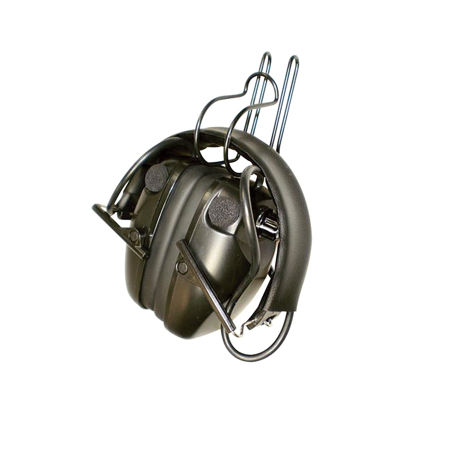Hyskore 1006931 Stereo Electronic Hearing Protector .30-06 Outdoors