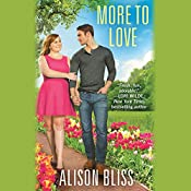 More to Love: A Perfect Fit, Book 3 | Alison Bliss