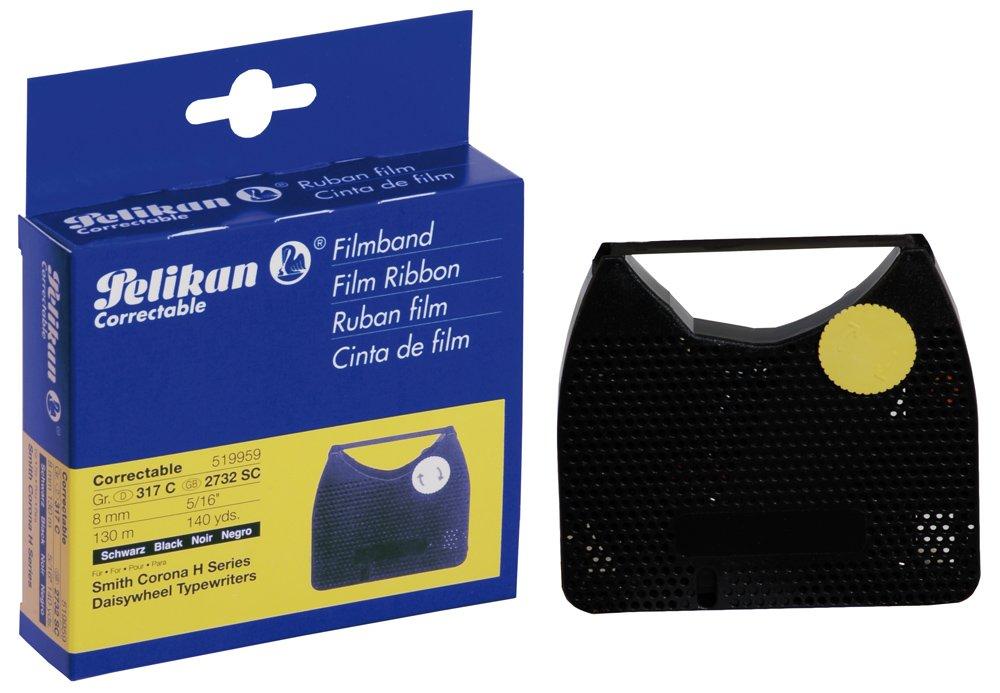 Pelikan Smith Corona PE 900 8/130 Grp. 317C - Cinta para maquina de escribir: Amazon.es: Oficina y papelería