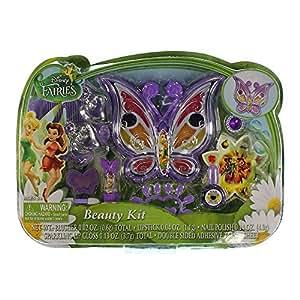 Disney Fairies Tinkerbell Beauty Kit