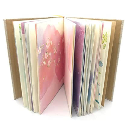 Beautiful Printed Journal