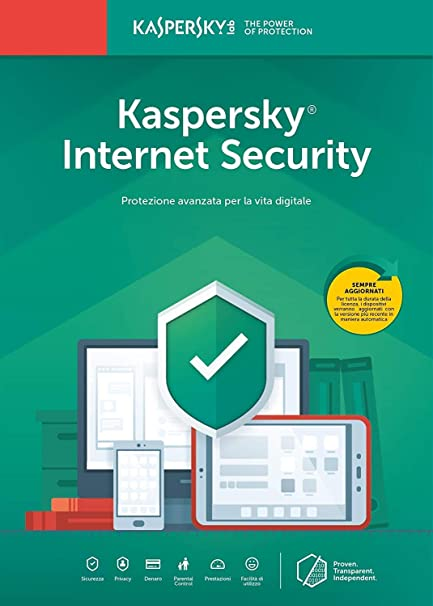 Kaspersky Internet Security for Android | Premium | 2
