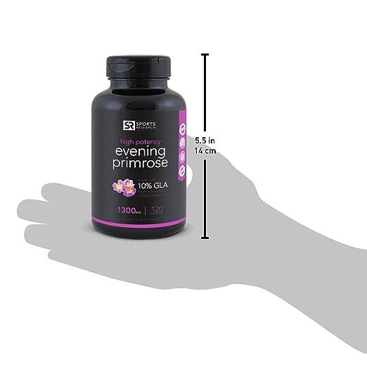 Amazon.com: Aceite esencial de onagra 0.04 oz, 120 cá ...