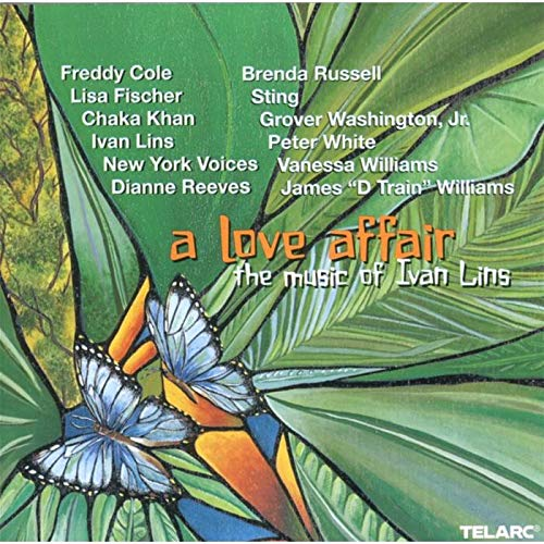 (A Love Affair: The Music Of Ivan Lins)
