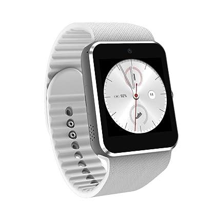 QAR Smart Watch QW09 Llamada 3G Mobile Payment Sistema Android WiFi Fashion Photo Steps Movement Reloj