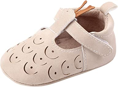 Infant Baby Girl Shoes Soft Sole