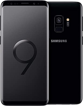 Samsung Galaxy S9 SM-G960F Enterprise Edition 14,7 cm (5.8