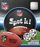 MasterPieces NFL League Version Spot It Review and Comparison