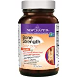 New Chapter Bone Strength Take Care Tiny Tabs, 240 tabs