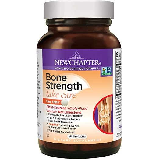 medicamento para fortalecer musculos y tendones
