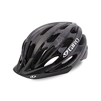 Giro Revel Cycling Helmet Black Flowers Universal Adult (54-61 cm)