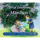 Märchen. 4 CDs . Lesung (Oetinger Audio)