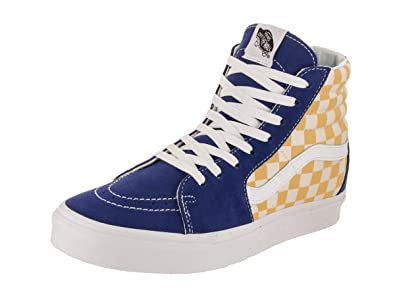 5057564afbb Vans Sk8 Hi Shoes  Amazon.co.uk  Shoes   Bags
