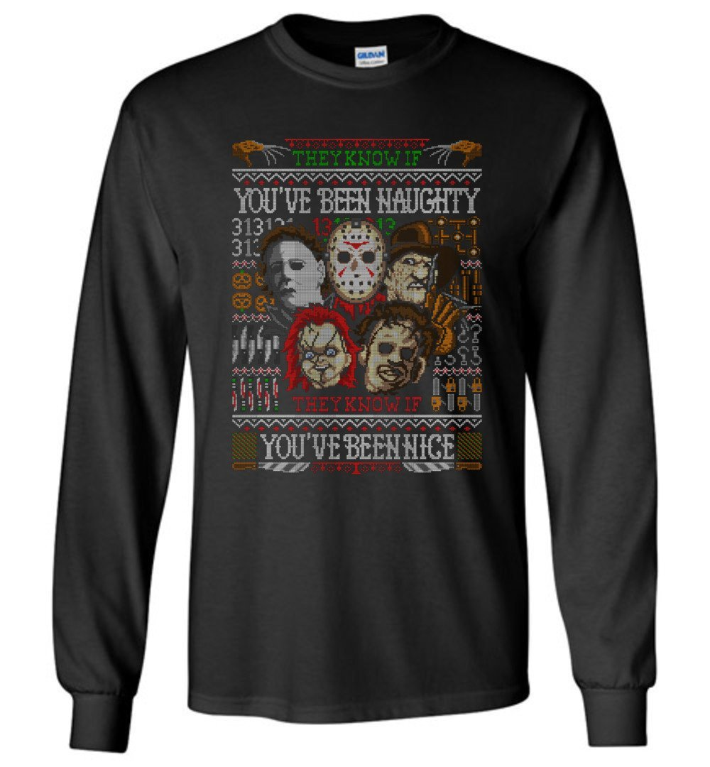Clothingforfun Michael Myers And His Accomplices Halloween Shirts