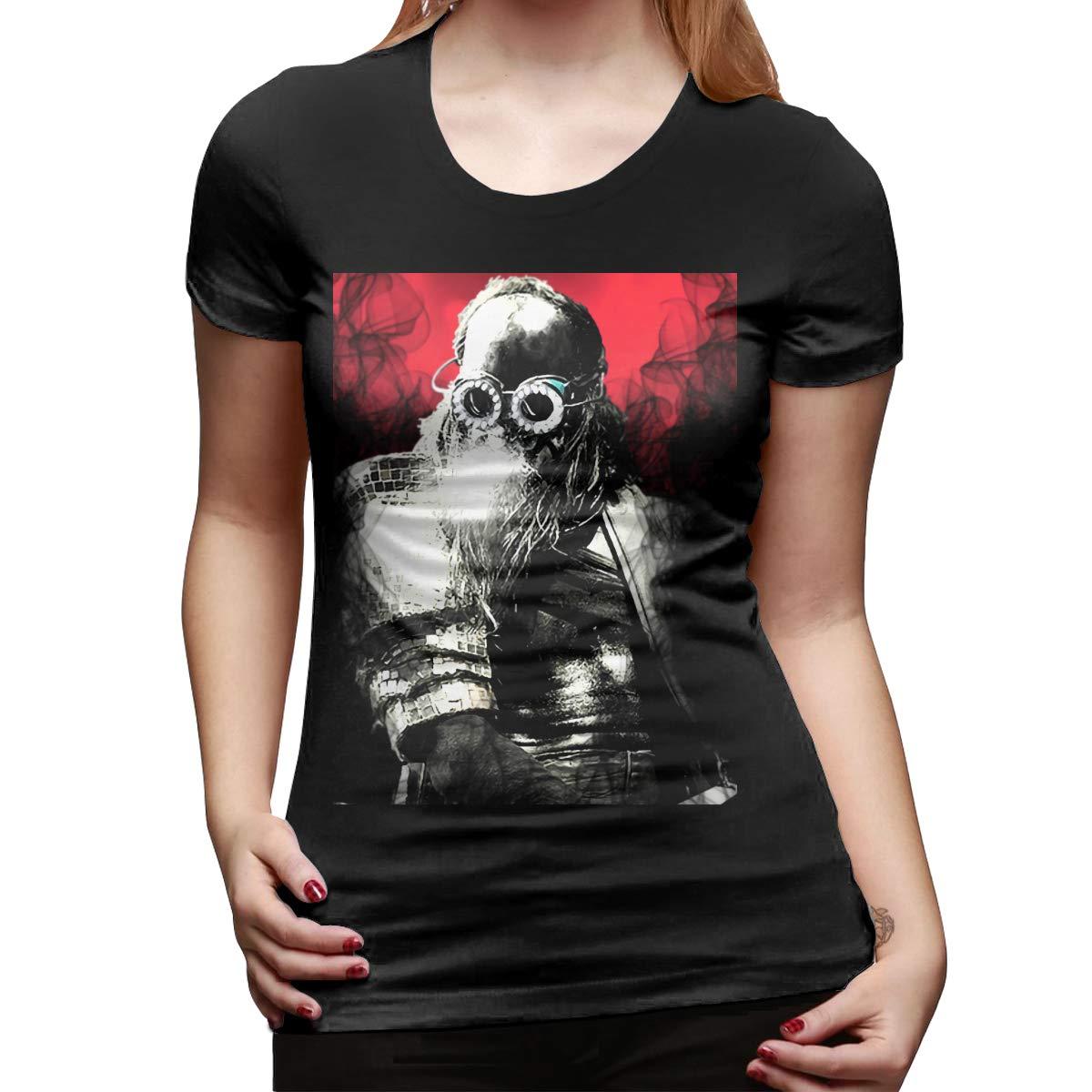 Limp Bizkit Cool Short Sleeve Black Shirts