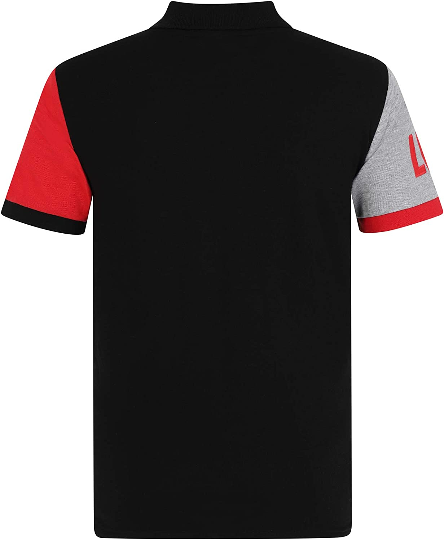 Liverpool FC - Polo Oficial para Hombre - con el Escudo del Club ...