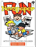 Newspaper Fun, Bobbye S. Goldstein and Gabriel F. Goldstein, 0866539670