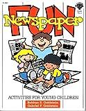 Newspaper Fun, Bobbye S. Goldstein and Gabriel F. Goldstein, 0866539670
