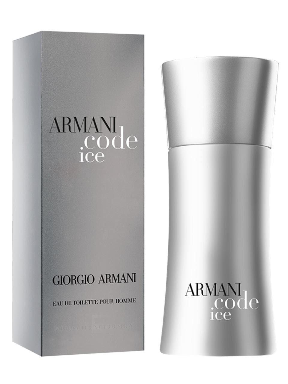 De Armani Giorgio Eau Toilette Ice 7 Ounce Code Spray1 NnkX8OP0w