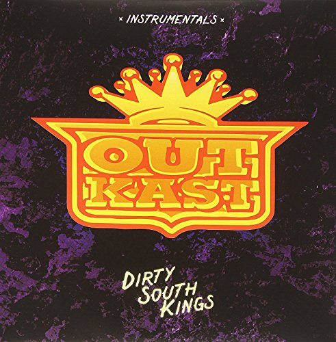 (Instrumentals Dirty South Kings)