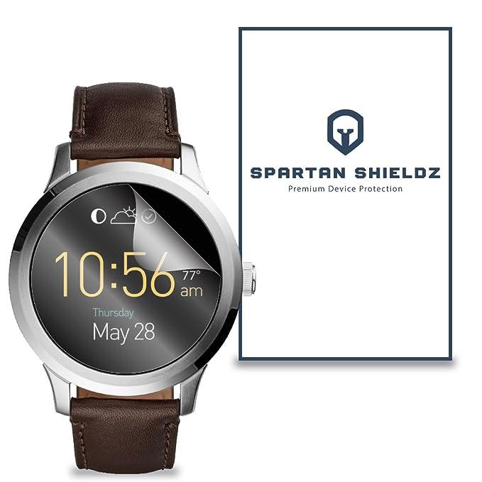 6 x - Spartan Escudo Premium Protector de pantalla para ...