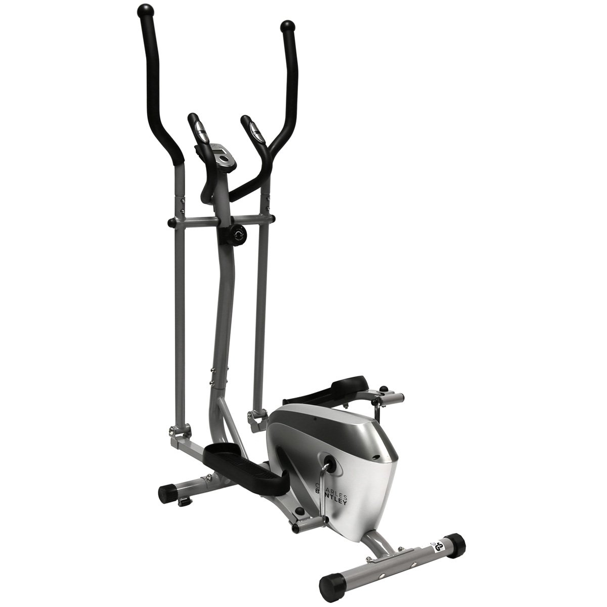 Bentley Fitness - Ellipsentrainer Crosstrainer - Cardio-Fitnessgerät