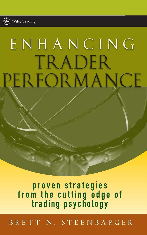 Enhancing Trader Performance Strategies Psychology product image