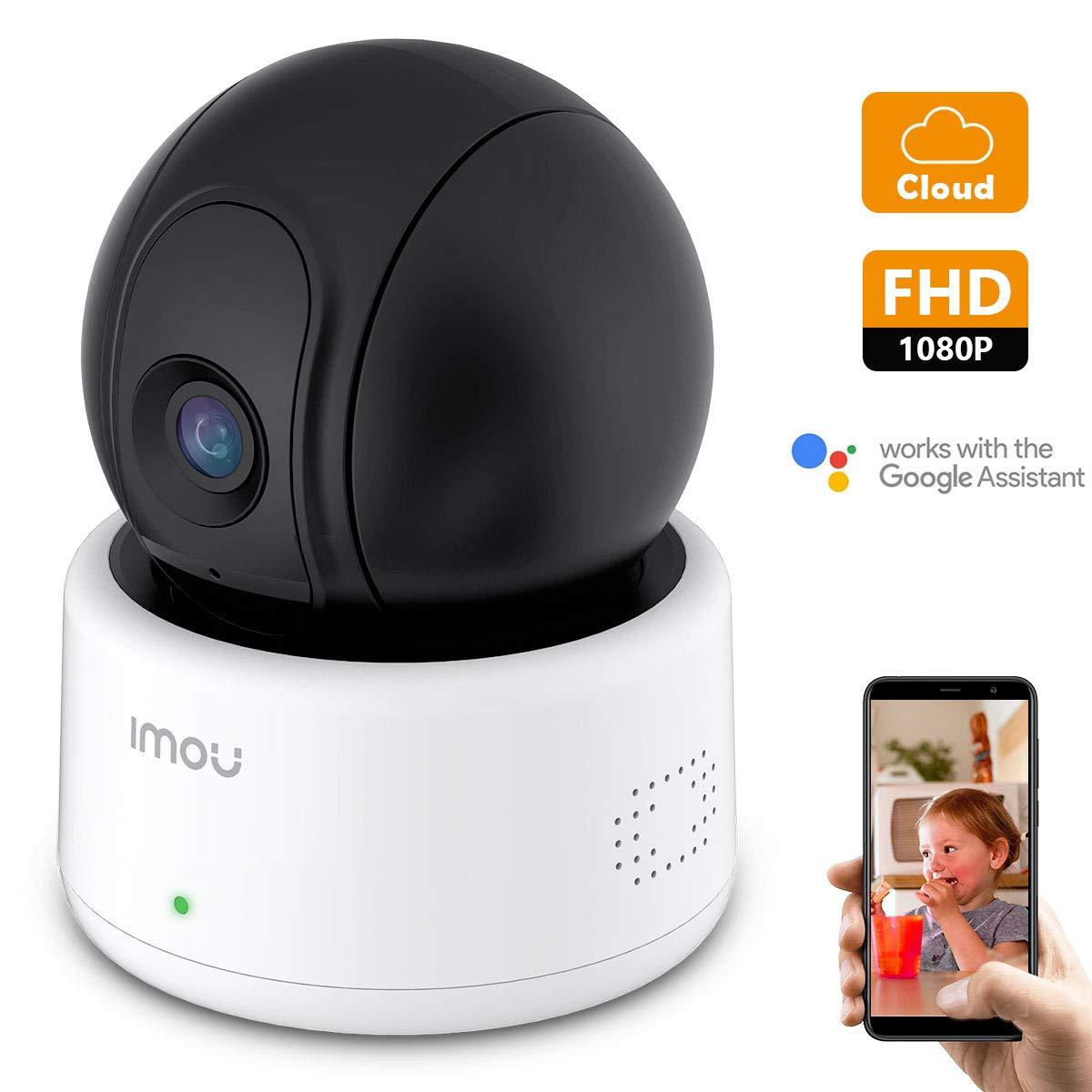 Telecamera di sicurezza Imou da 1080p