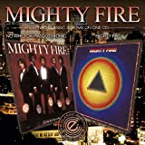 MIGHTY FIRE / NO TIME FOR MASQ