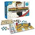 Code Master Programming Logic Game