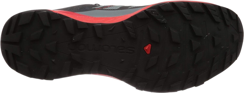 Salomon Herren Trail Running Schuhe XA DISCOVERY GTX