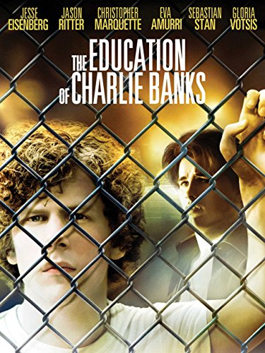 The Knowledge of Charlie Banks