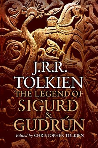 The Legend of Sigurd and Gudrún