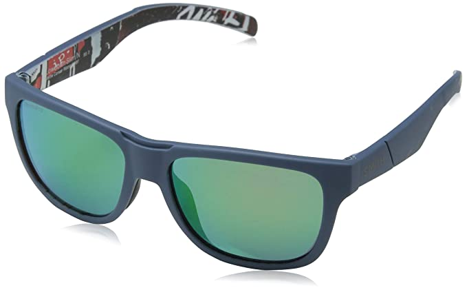 Polaroid X8409 ML KIH Gafas de sol, Negro (Black/Grey), 52 ...
