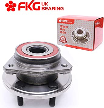 Pack of 2 Front Wheel Hub Bearing Assembly replace 513158 HA597449 BR930219