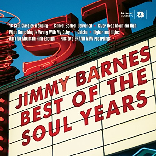 Best of the Soul Years (Jimmy Barnes Best Of The Soul Years)