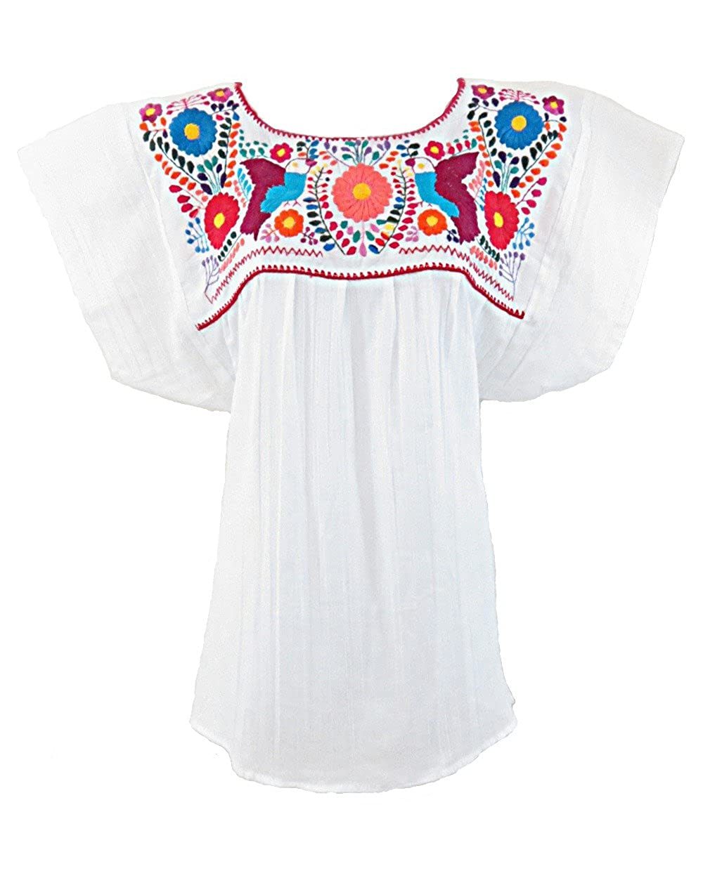19da218ab61 Mexican Blouses  Buy The Best Design For You - Mexican Online Store