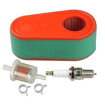 HIPA 795066 796254 Filtro de Aire Filtro de gasolina espiral Bujía ...