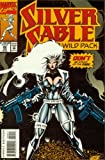 Silver Sable #20 Don't be Afraid of the Dark