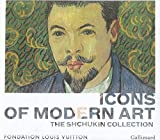 img - for Icons of Modern Art (The Shchukin Collection) book / textbook / text book