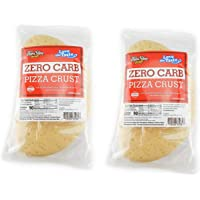 ThinSlim Foods Love-the-Taste Low Carb Pizza Crust, 2pack
